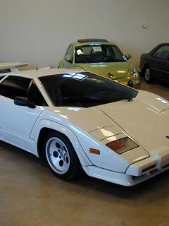 Скачать картинки - Автомобили - Ламборджини - Красивая машина.